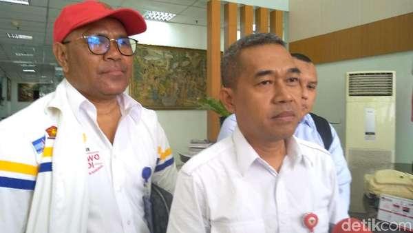 BPN Sebut Surat Suara Tercoblos Diangkut Polisi Malaysia