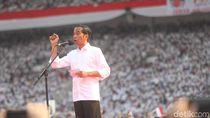 Kata Siapa Jokowi Jarang Olahraga? Ini Pengakuannya