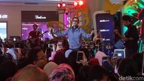 Lagu Ballad Memang Harus Pisah Jadi Penutup Rio Febrian di dHot Music