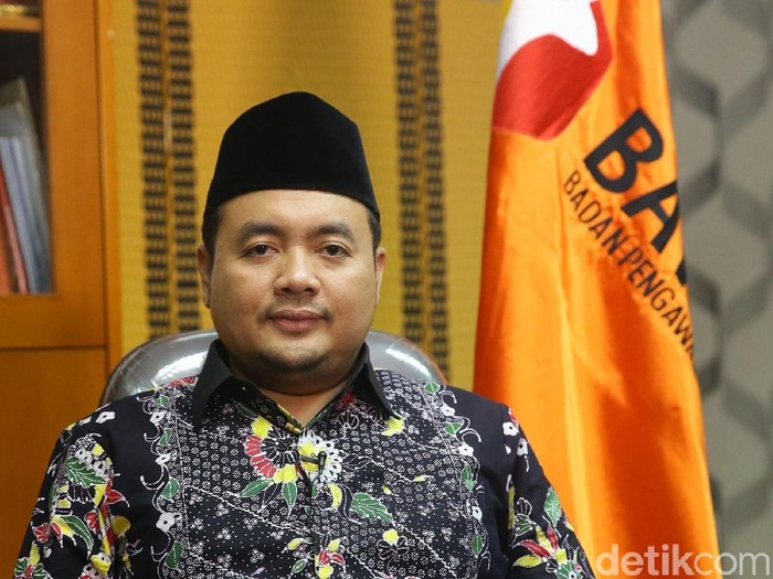 Anggota Bawaslu Mochammad Afifuddin, Blak-blakan detik.com, Jumat, 12 April 2019.