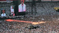 Jokowi Dituduh Mobilisasi BUMN Demi Kampanye Pilpres