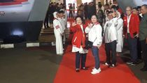 Video: Megawati Senang Puan Jadi Kandidat Ketua DPR, Tapi...