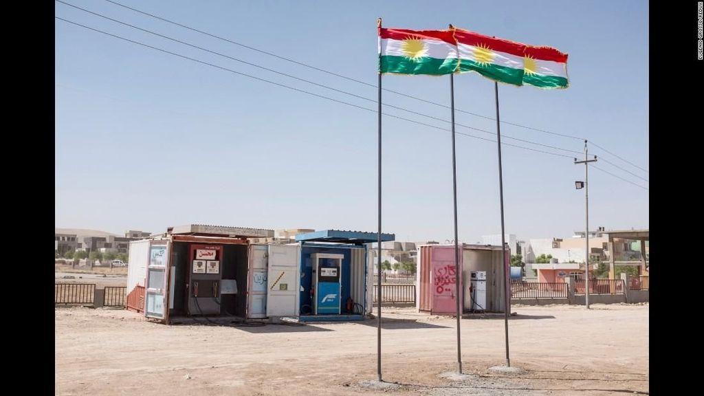 Irak Berlakukan Jam Malam Cegah Penyebaran Virus Corona