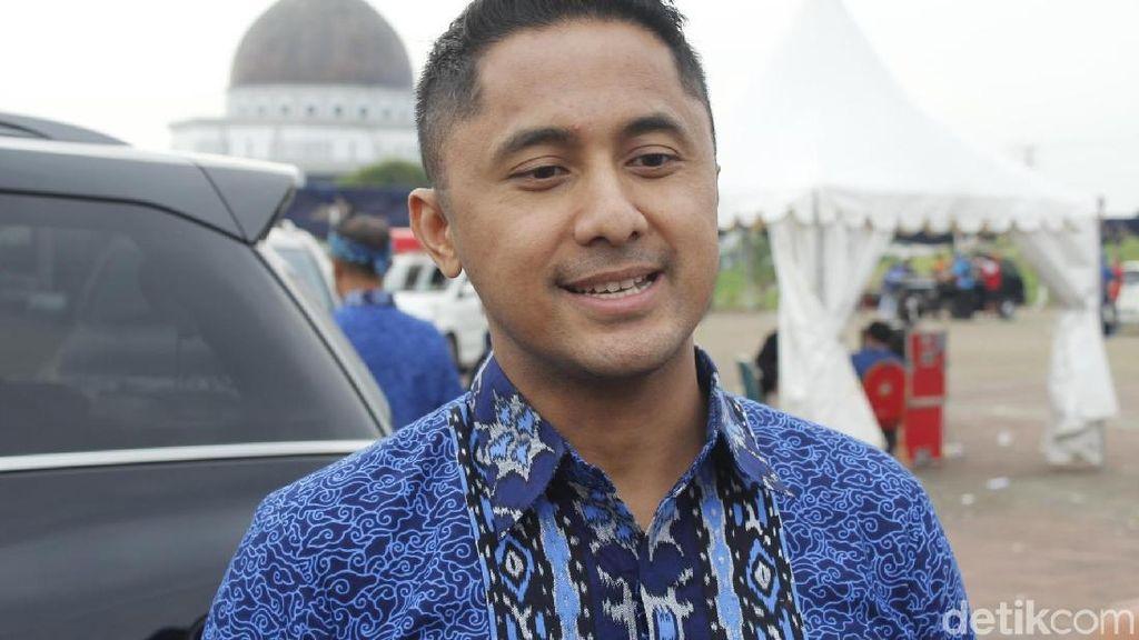 Hengky Kurniawan Kenang Ani Yudhoyono Sebagai Vitamin bagi Anak Muda