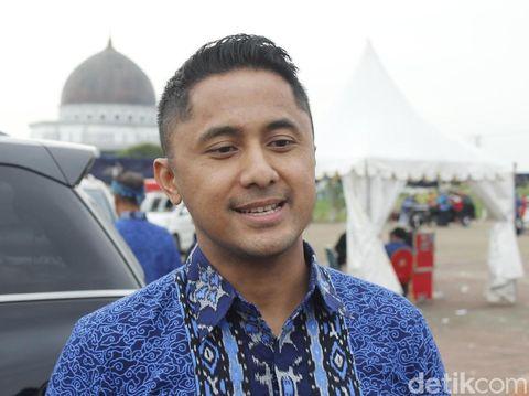 Hengky Kurniawan Masuk PDIP, PD: Dijanjikan Jadi Bupati Secepatnya