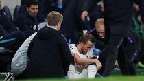 Southgate: Kane Tak Harus Main di Final Liga Champions...