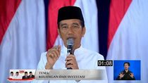 Dukung Revisi UU KPK, Jokowi Dinilai Ingkar Janji Pemberantasan Korupsi