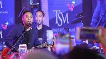 Pongki Barata The Dangerous Band Siap Sapa Trans Studio Bali