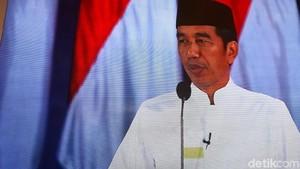Ini Cara Jokowi Rangkul Gamer e-Sport