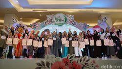 Berani Beda, Pesan Juri Buat Peserta Sunsilk Hijab Hunt 2019 Padang