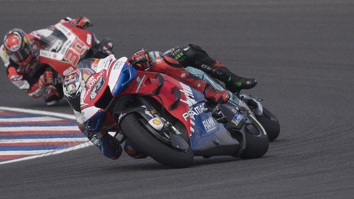 Jack Miller ingin mencuri ilmu dari Marc Marquez di MotoGP Austin (Mirco Lazzari gp/Getty Images)