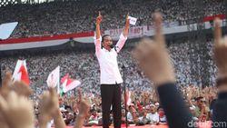 Benarkah Jokowi Kerahkan Karyawan BUMN untuk Kampanye?