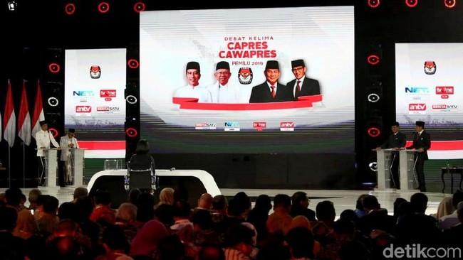 Sandi Sentil Neraca Dagang Tekor US$ 8 M, Ini Jawaban Jokowi