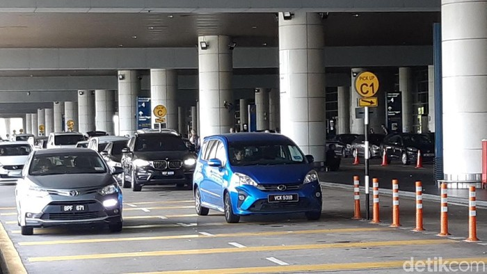 Mobil di Malaysia