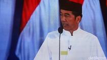 Bu Mia hingga Nurjanah Disebut Sandi, Dikomentari Jokowi