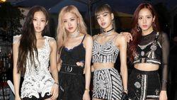 Chukkae! BLACKPINK Torehkan Prestasi di Shorty Awards 2019