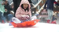 Cara Praktis Beli Tiket Trans Snow World Bekasi Tanpa Antre
