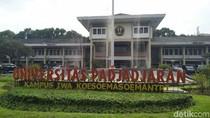 Penggugat Menteri Bantah Berambisi Jadi Rektor Unpad
