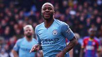 Sterling: Aku Dulu Fans Berat Man United