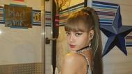 Hair Stylist Ungkap Rahasia Poni Lisa Blackpink yang Dianggap Keajaiban Dunia