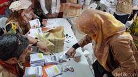 WNI di Malaysia Berbondong-bondong Nyoblos, Ini Tahapannya