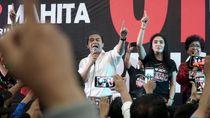 Deklarasi Lintas Suku dan Agama untuk Jokowi