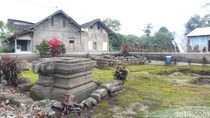 Situs Bersejarah Dekat Jalan Raya Semarang-Yogyakarta, Apa Ya?