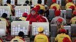 Potret Pekerja Perempuan di Indonesia