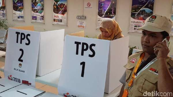 Penghitungan Suara Pemilu 2019 di Kuala Lumpur Akan Digelar di PWTC