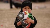 ISIS: Perempuan dan Anak-anak yang Tak Diinginkan Siapapun
