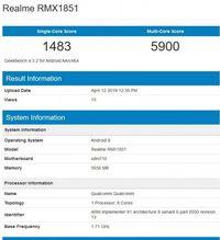 Bocoran Spek Realme 3 Pro Kian Lengkap, Kapan Sih Rilisnya?