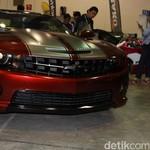 Modifikasi Mobil yang Cuma 10 Unit di Malaysia