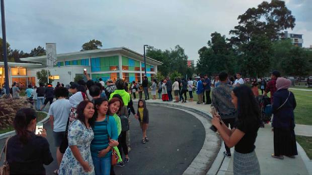 PPLN Jelaskan Duduk Perkara 'Kisruh' Coblosan di Sydney