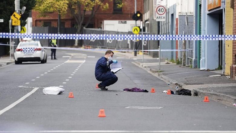 Penembakan di Depan Kelab Malam Australia, 2 Orang Kritis