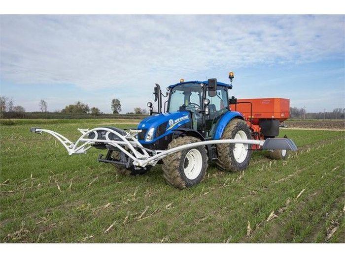 Seri traktor ini diberi nama AGXTEND™. Istimewa/media.cnhindustrial.com.