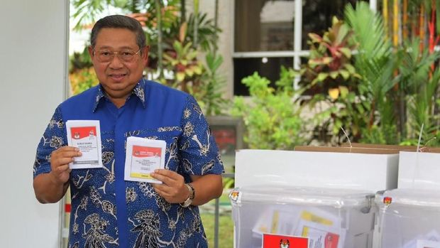 SBY /
