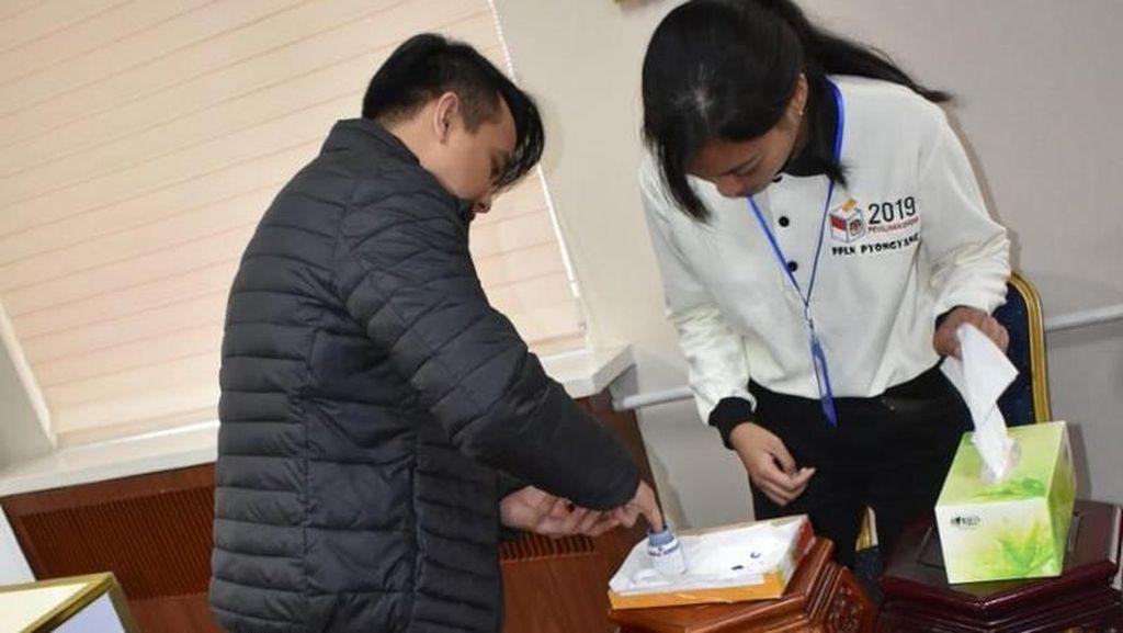 Diikuti 24 WNI, Begini Suasana Pencoblosan Pemilu 2019 di Korut
