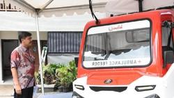 Mobil Pedesaan Dijual Rp 70 Juta, Siap Diekspor ke Mancanegara