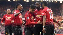 Pesan Virgil van Dijk untuk Manchester United