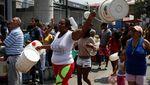 Adu Parah Potret Krisis Ekonomi: Lebanon Vs Venezuela