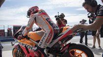 Fakta Baju Balap MotoGP: Terbuat dari Kulit Kangguru, Punya Airbag