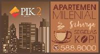 Apartemen di PIK 2 Akan Punya Internet Paling Cepat & Canggih