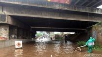 Kantor Pemkot Bekasi Kebanjiran, 3 Layanan Publik Diliburkan