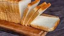 Lihat Perubahan Potongan Roti Jika Didiamkan Selama 16 Hari