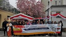 WNI di Kroasia Antusias Nyoblos, 90% Surat Suara Pemilu Terpakai