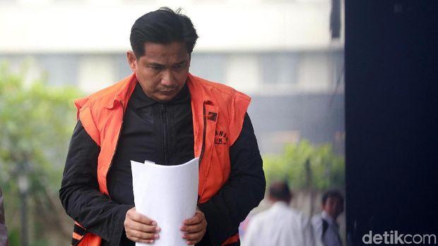 Jejak Bowo Sidik di Apartemen Dilacak KPK dari Siesa Darubinta