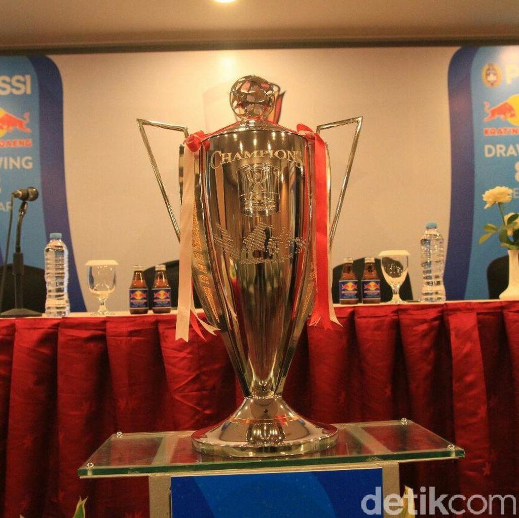 Ini Jadwal Babak Delapan Besar Piala Indonesia