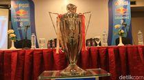 Potensi Persija vs Persib di Semifinal Piala Indonesia