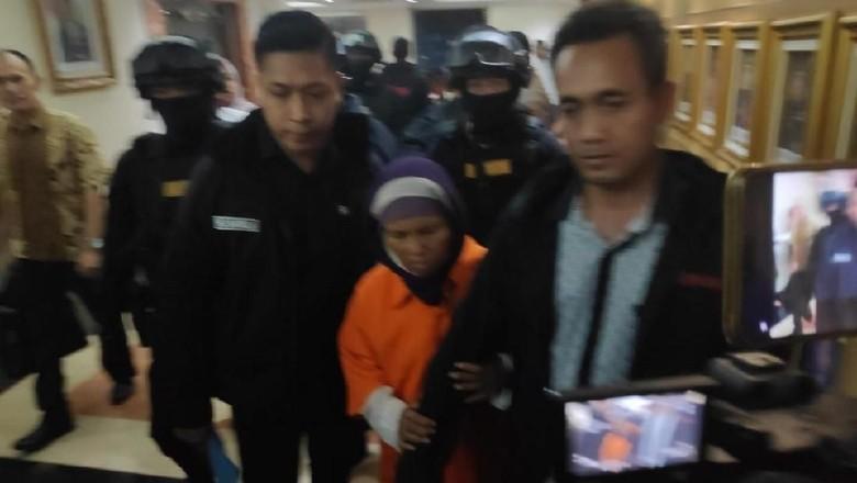 Penculik Balita di Bekasi Hidup Berpindah-pindah Musala-Masjid