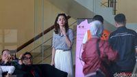 Siesa Darubinta Penuhi Panggilan KPK di Kasus Suap Bowo Sidik